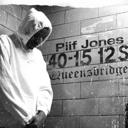On My Own Pt 2 de Piif Jones