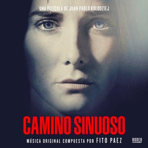 Camino Sinuoso (Banda Sonora Original de la Película) de Fito Paez