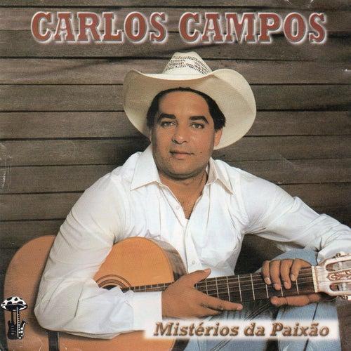 Mistério da Paixão de Carlos Campos