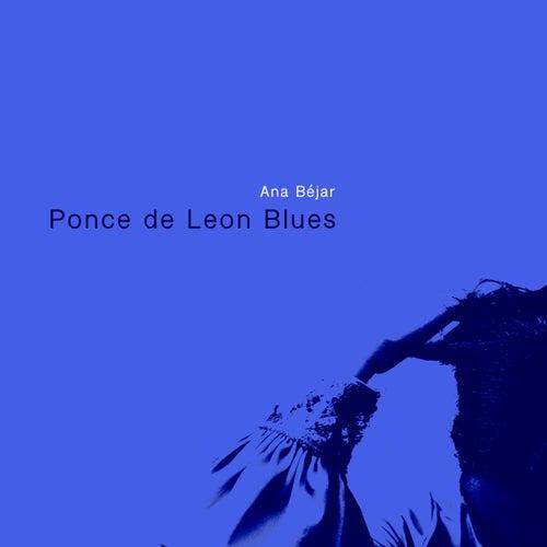 Ponce de Leon Blues von Ana Béjar
