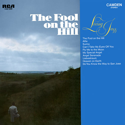 The Fool On the Hill by Living Jazz