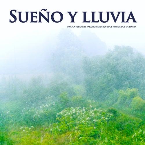 Sueño y lluvia:Música relajante para dormir y sonidos profundos de lluvia de Musica Relajante