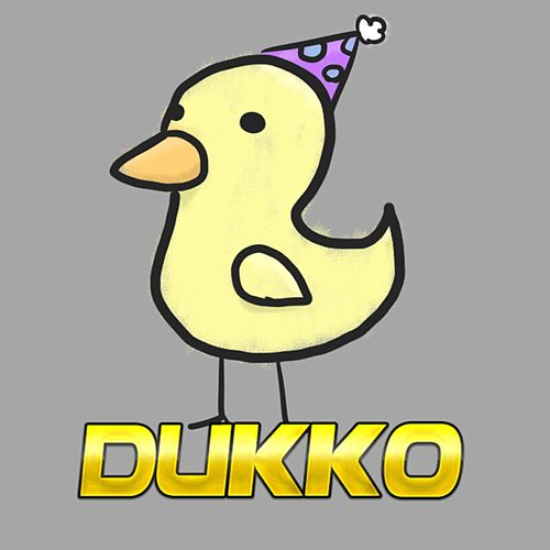 Dukk0 by Scamp