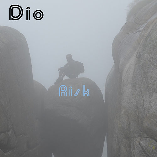 Risk - Single by Dio