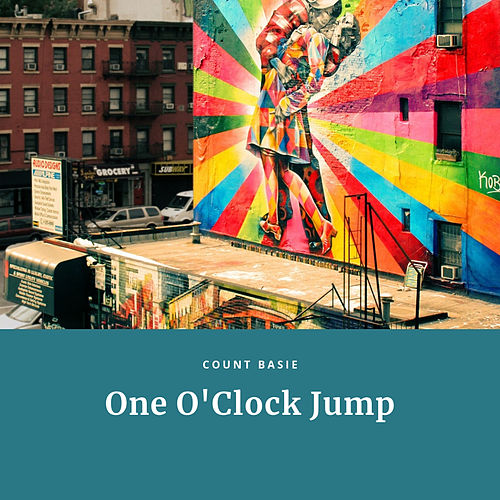One O'Clock Jump de Count Basie