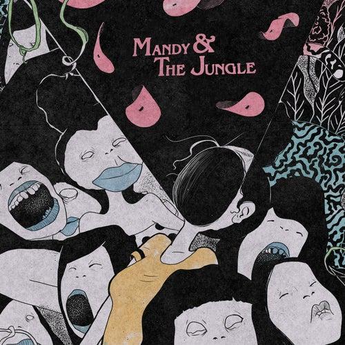 Mandy & The Jungle by Santi