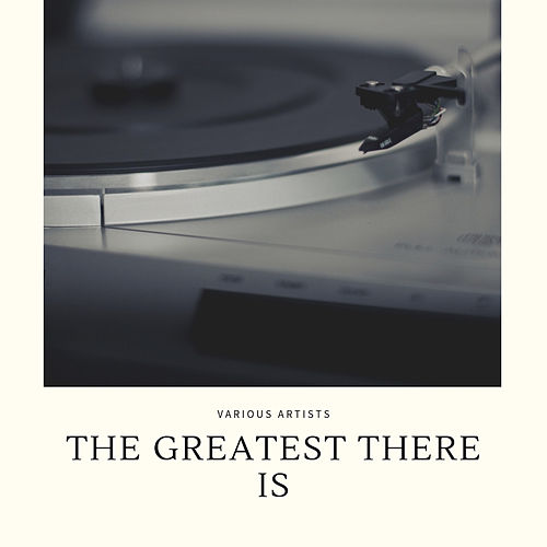 The Greatest There Is by Ella Fitzgerald