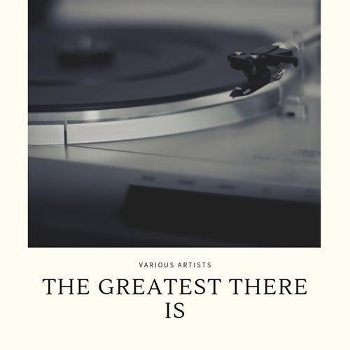 The Greatest There Is von Ella Fitzgerald