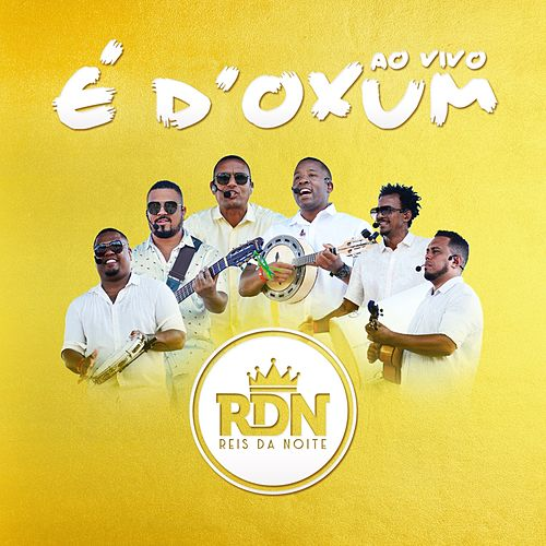 É D'Oxum (Ao Vivo) by Rdn