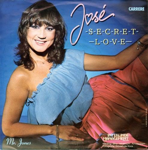 Secret Love by José
