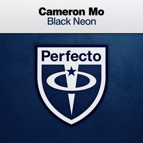 Black Neon by Cameron Mo