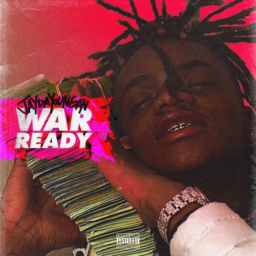 War Ready by Jaydayoungan