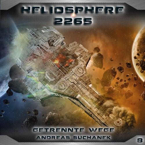 Folge 8: Getrennte Wege von Heliosphere 2265