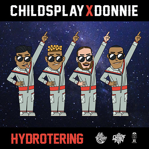 Hydrotering by Childsplay