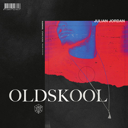 Oldskool by Julian Jordan