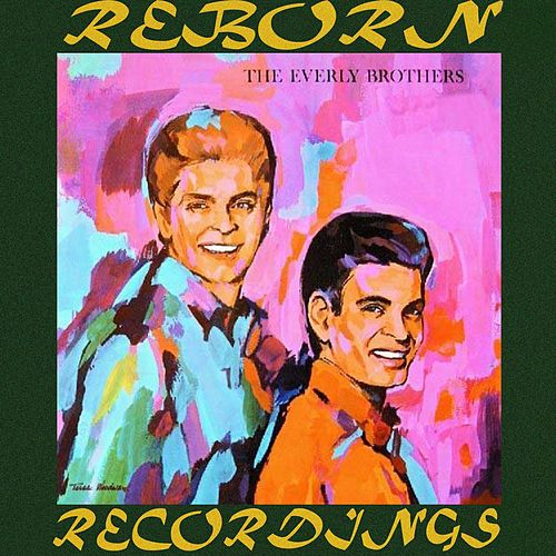 Both Sides of an Evening (HD Remastered) de The Everly Brothers