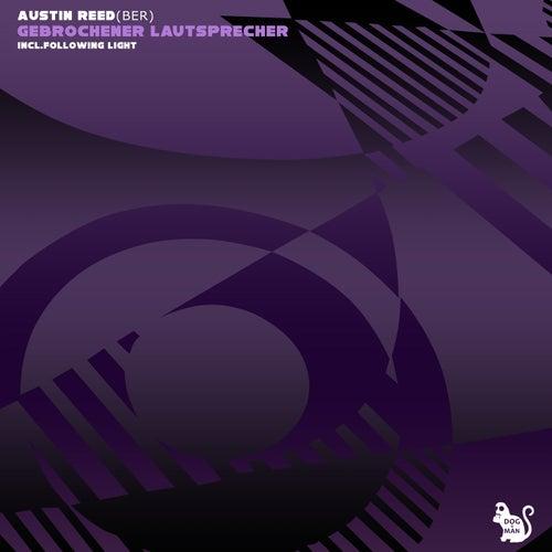 Gebrochener Lautsprecher de Austin Reed