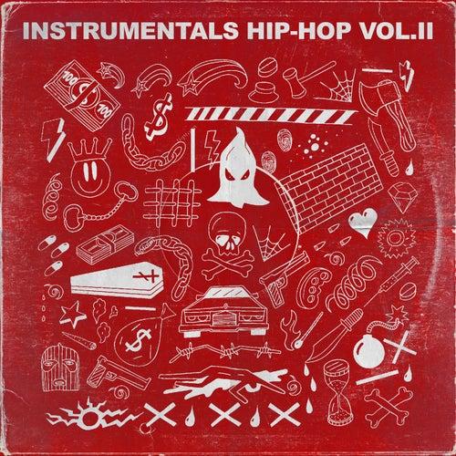 Instrumentals Hip-Hop, Vol. 2 de Masta Ace