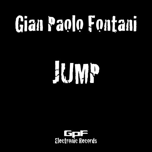 Jump by Gian Paolo Fontani