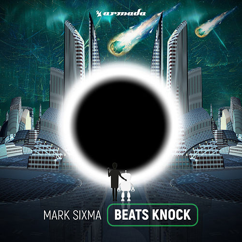 Beats Knock van Mark Sixma