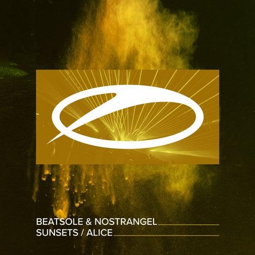 Sunsets / Alice van Beatsole