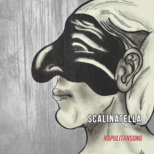 Scalinatella by NapulitanSong