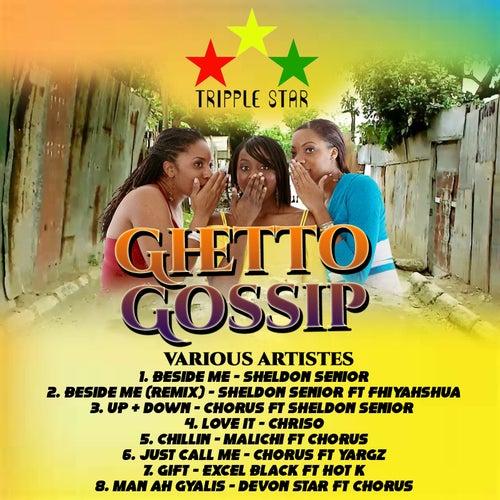 Ghetto Gossip von Various Artists