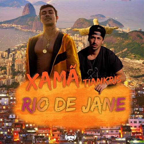 Rio de Janê by Xamã