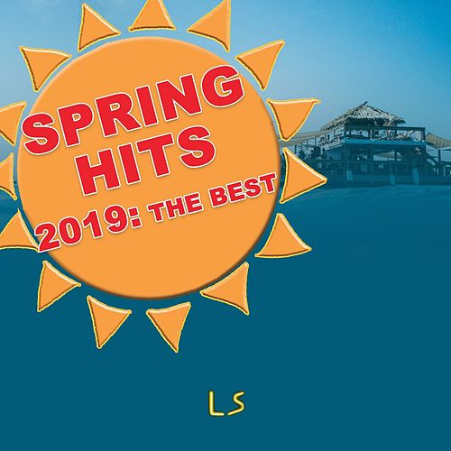 Spring Hits 2019: The Best de Various Artists