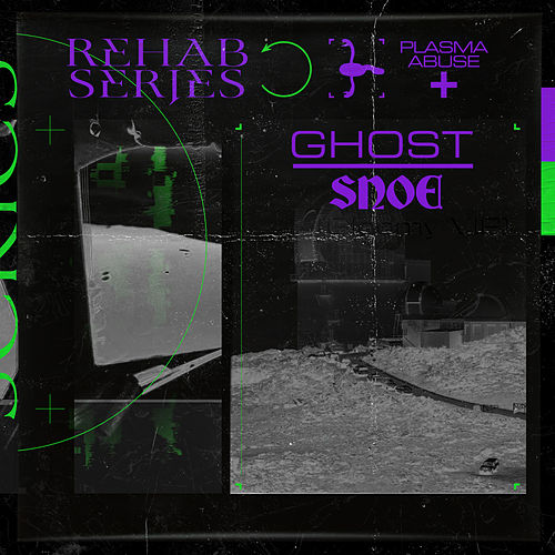 Ghost by Plasma Abuse