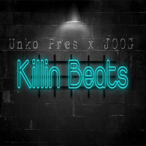 Killin Beats von J00g