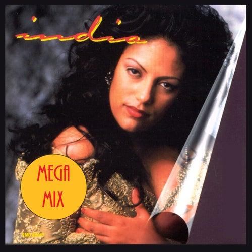 Mega Mix von India