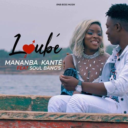 Loubé by Manamba Kanté