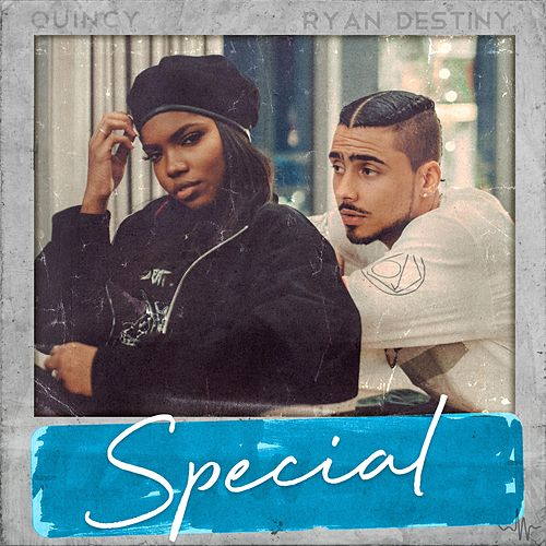 Special by Quincy