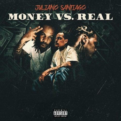Money vs. Real von Juliano Santiago