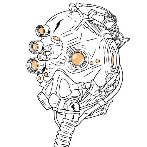 Kirlian Visionz by Ekoplekz
