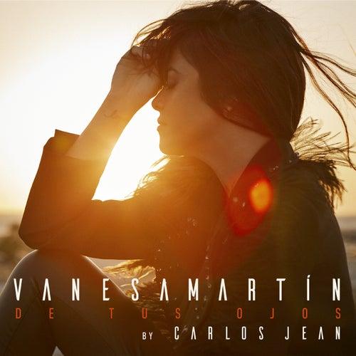De tus ojos (Versión Carlos Jean) by Vanesa Martin