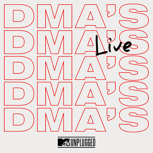 Beautiful Stranger (MTV Unplugged Live) de DMA's