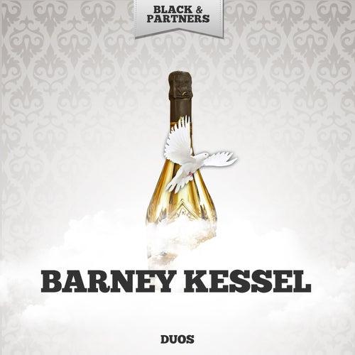 Duos by Barney Kessel