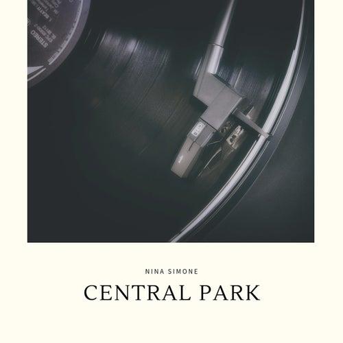 Central Park von Nina Simone