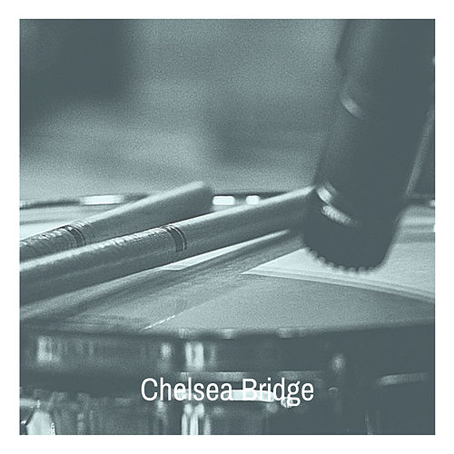 Chelsea Bridge de Ben Webster