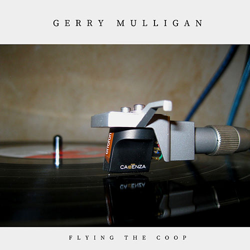 Flying the Coop (Jazz) de Gerry Mulligan