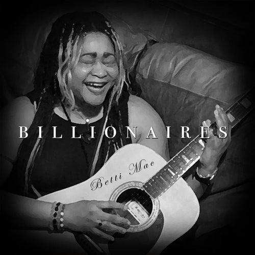 Billionaires de Betti Mac