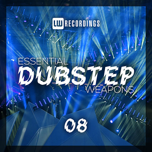 Essential Dubstep Weapons, Vol. 08 - EP de Various Artists