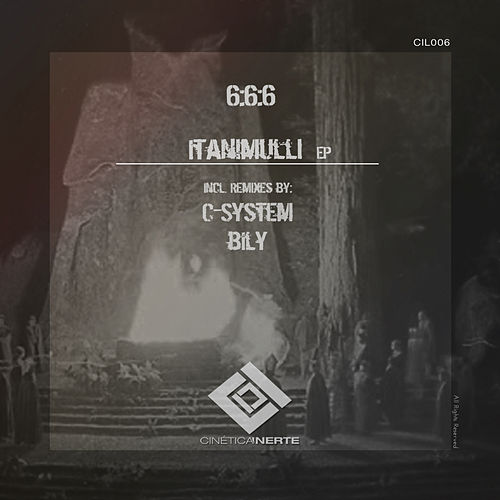 Itanimulli - Single by 666