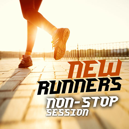 New Runners Non-stop Session (60 Min Mixed Compilation For Your Weekly Running) by Workout Music Tv