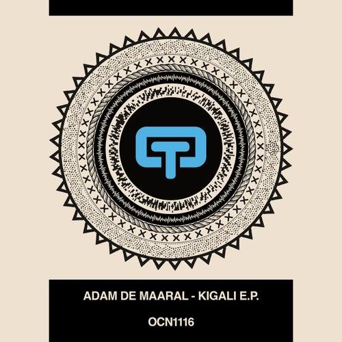 Kigali EP von Adam De Maaral