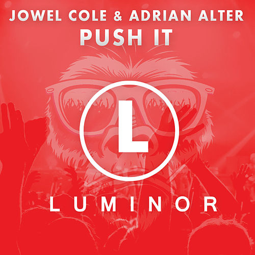 Push It de Jowel Cole