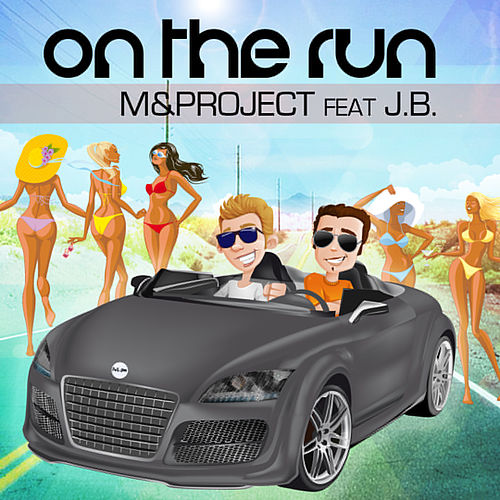 On The Run von A M Project