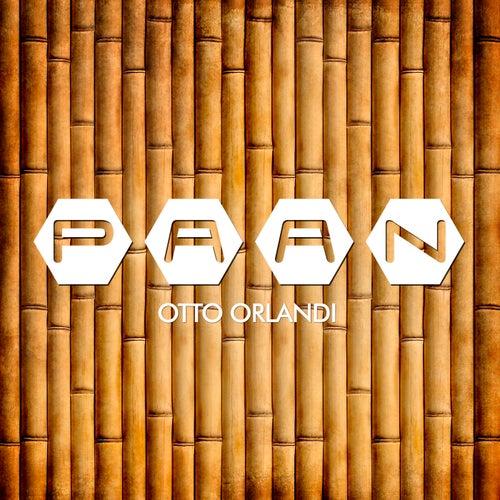 Paan by Otto Orlandi